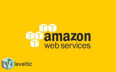 """Amazon SageMaker """" Aprendizaje automático al alcance de cualquier desarrollador y científico de datos"""""""