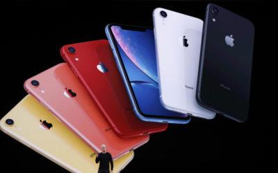 Así son los nuevos iPhone 11: características y precios